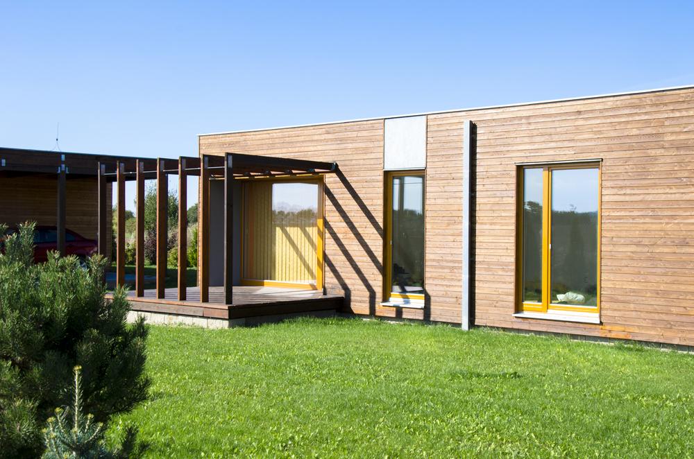 Meilleures instructions sur la rénovation de maison en bois
