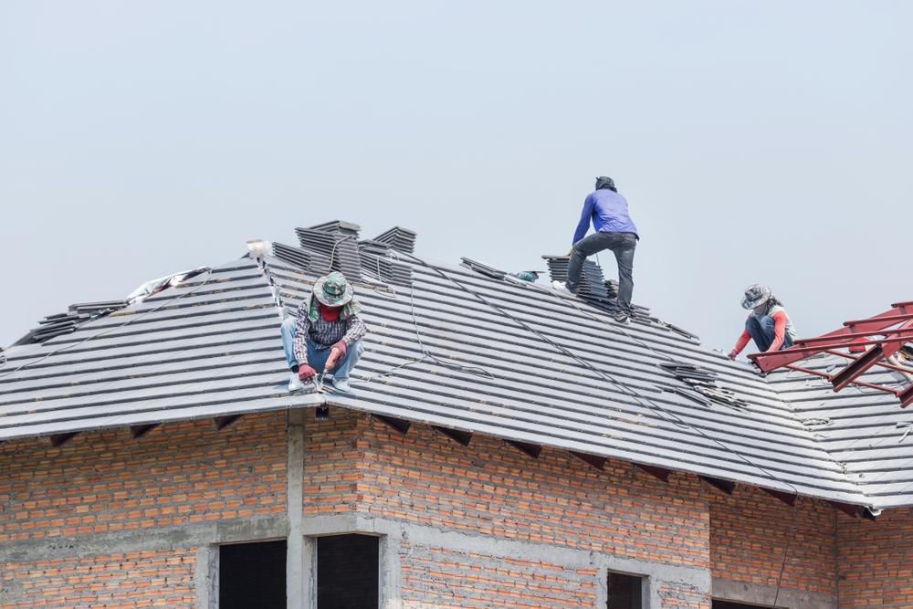 Quand faut-il refaire la couverture d'une toiture?