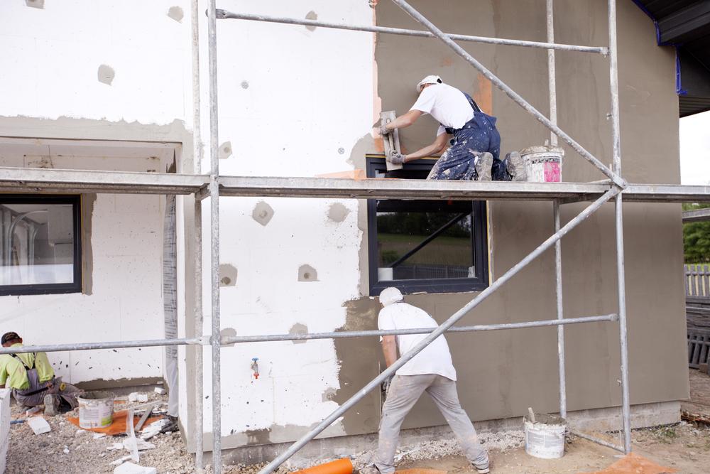 Comment réaliser une rénovation de façade?