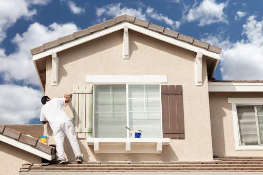 Ravalement de façades : Nos conseils pour alléger son coût !