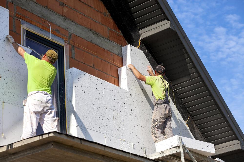Sablage de façade : principe et fonctionnement